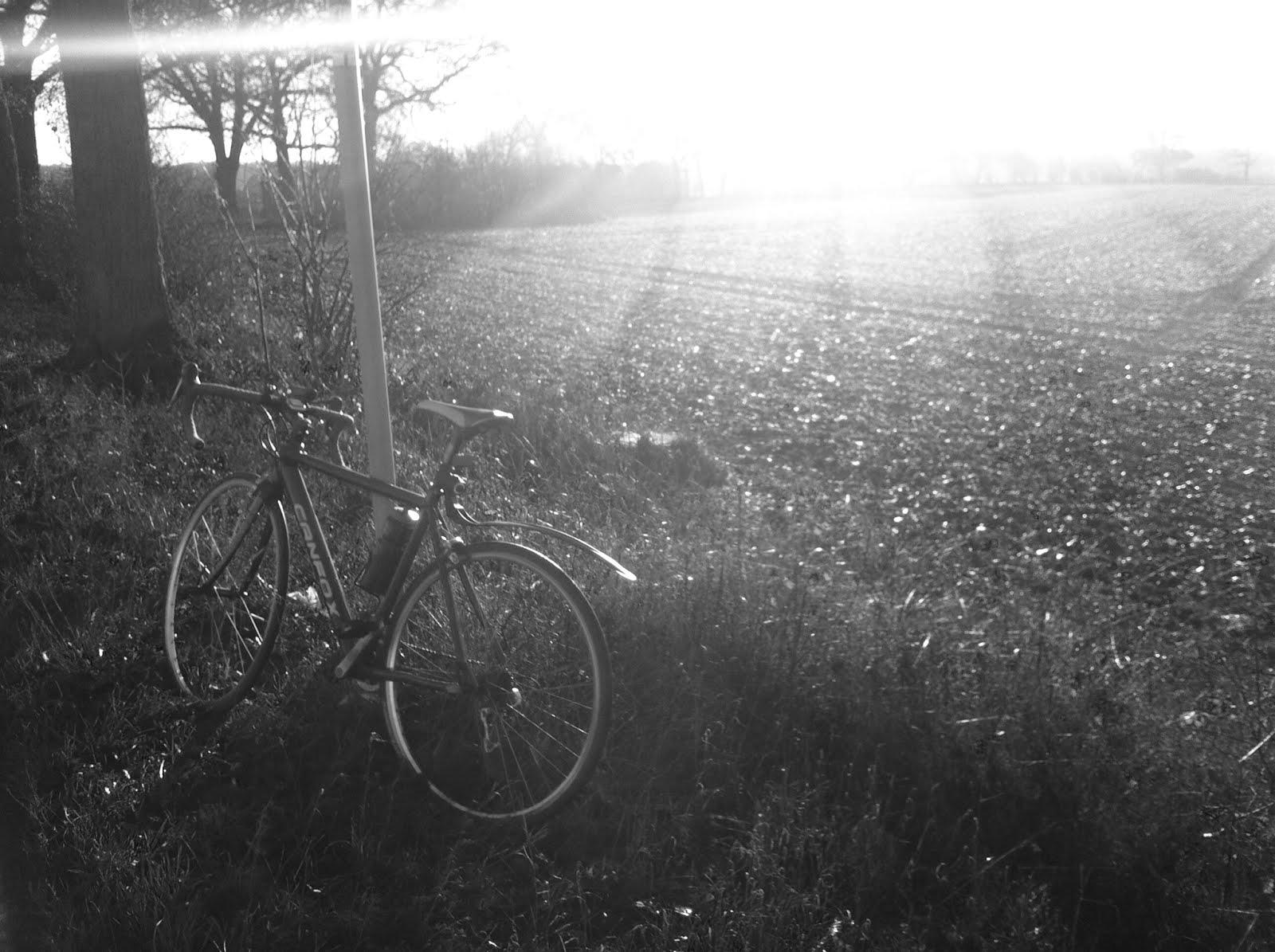 Pendeln mit dem Fahrrad – Teil 1 – Ich der Fahrradpendler