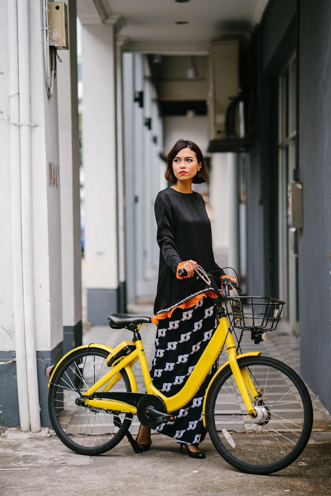 Radfahrer absteigen – Ein Befehl? Oder unzulässig?