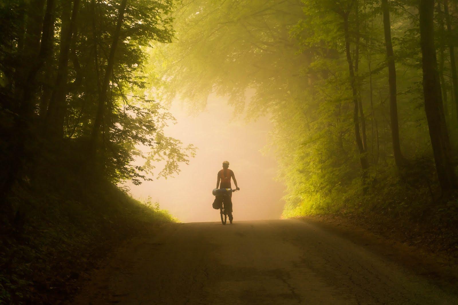 Die logische Konsequenz mit dem Rad zur Arbeit zu fahren – Teil 3 – Pendeln mit dem Fahrrad