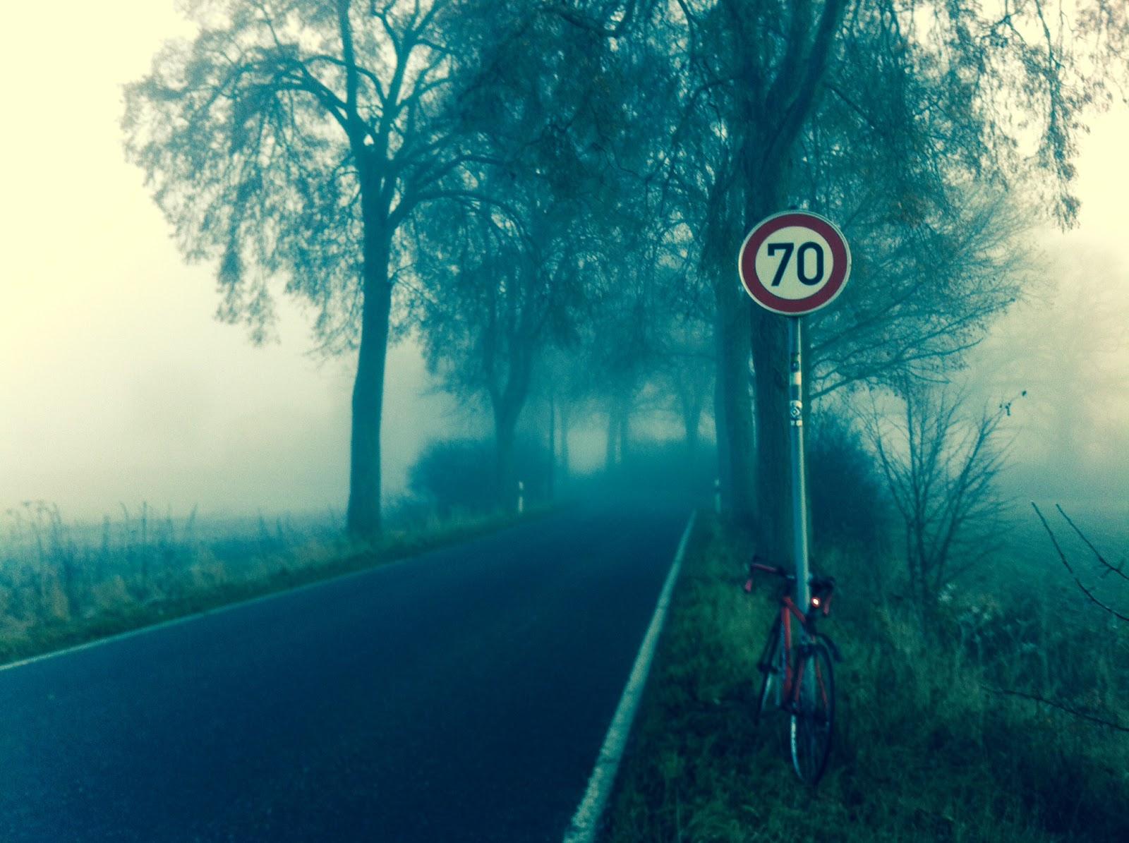 Radfahren im Winter ist gesund: Tipps wie man als Fahrradpendler gut durch den Winter kommt