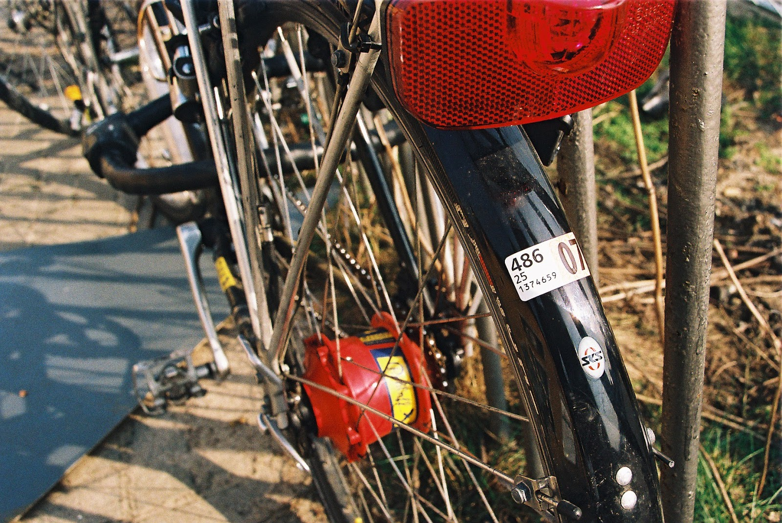 Führerscheinpflicht und Kennzeichen für Radfahrer: Warum dies sinnbefreit ist und was sinnvoller wäre