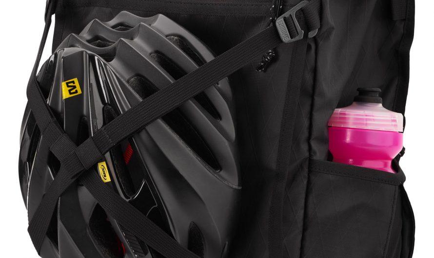 Test: Rucksack Bravo 3.0 BLCKCHRM von Chrome Industries – der perfekte Rucksack für Fahrradpendler?