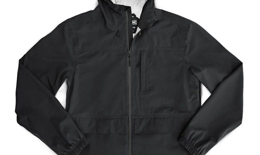 Wasserdichte und atmungsaktive Jacke die auch gut aussieht? – Test: Was kann die Regenjacke Storm Cobra 3.0 von Chrome
